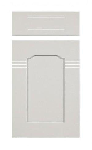 Front mebli kuchennych Veronese jasny szary dąb patynowany DP122 GC7 - WFM KUCHNIE Kraków