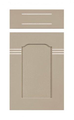 Front mebli kuchennych Veronese truflowy dąb patynowany DP117 GC7 - WFM KUCHNIE Kraków