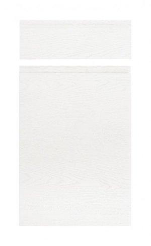 Front mebli kuchennych RITTO Dąb biały okleina modyfikowana DB GC6 - WFM KUCHNIE Kraków