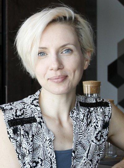Anna - Projektantka Studia mebli kuchennych, kuchni na wymiar WFM KUCHNIE Kraków