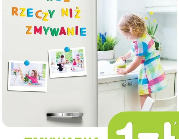 Zmywarka do kuchni za 1zł - Promocja na meble kuchenne WFM KUCHNIE 2019 - WFM KUCHNIE Kraków