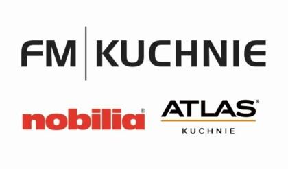 Nobilia - Fabryczne, niemieckie, najwyższej jakości meble kuchenne i kuchnie na wymiar oraz ATLAS KUCHNIE - FM KUCHNIE Kraków