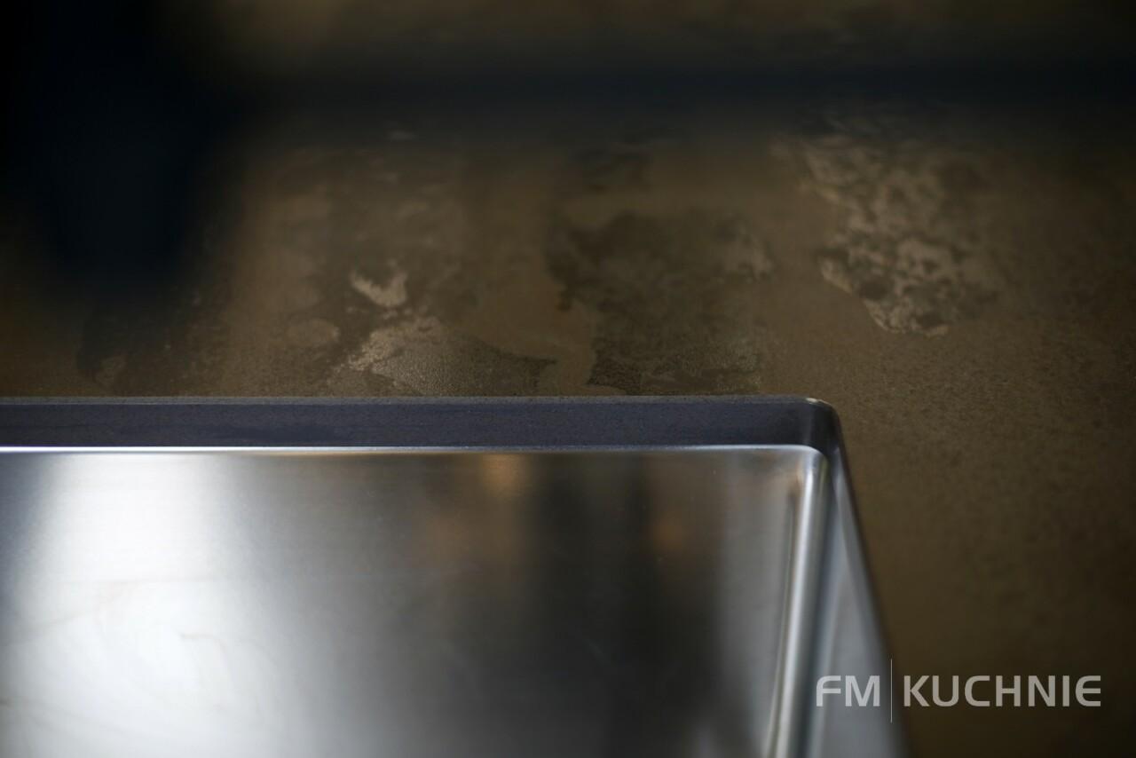 Kuchnia na wymiar Nobilia Riva 892 szary beton - Riva 839 szary terra beton - Meble kuchenne Kraków -15- FM KUCHNIE Kraków