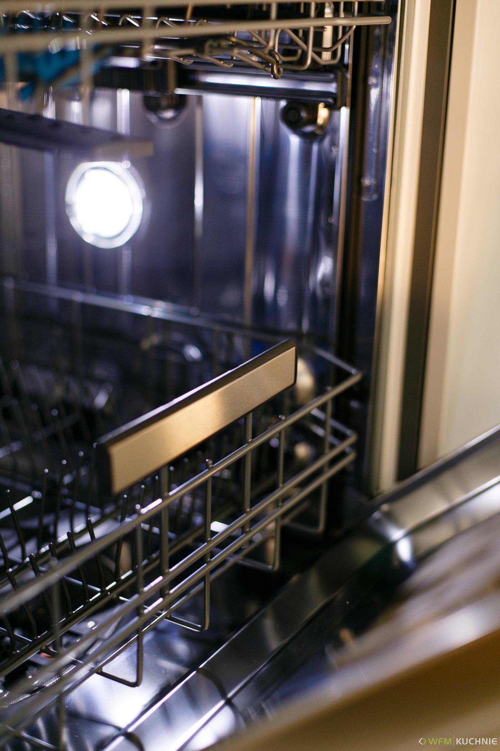 Kuchnie na wymiar WFM CALMA jasny szary mat M122 - Meble kuchenne Kraków - WFM KUCHNIE Kraków