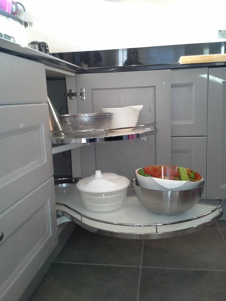 Kuchnia WFM Villa II truflowy dąb patynowy - Meble kuchenne na wymiar Kraków, Kuchnie na zamówienie Kraków | WFM Kuchnie Kraków
