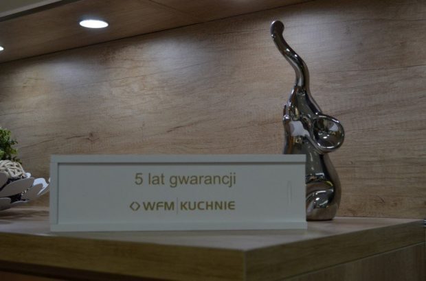 Dni Otwarte w salonie WFM Kuchnie Kraków. Meble kuchenne - Kuchnie na wymiar