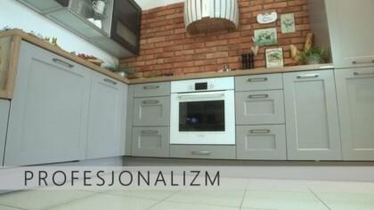 Kuchnie na wymiar - Profesjonalizm - meble kuchenne Kraków | WFM Kuchnie Kraków
