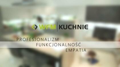 Kuchnie na wymiar - Wartość Marki WFM - Profesjonalizm, Funkcjonalność, Empatia - meble kuchenne Kraków | WFM Kuchnie Kraków
